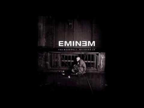 Eminem - The Real Slim Shady (Audio)