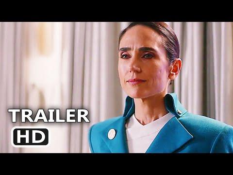 SNOWPIERCER Trailer (2020) Jennifer Connelly TV Show HD