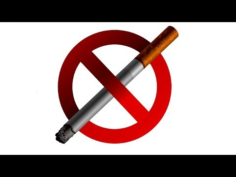 Проверенный способ как бросить курить навсегда за один