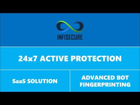 InfiSecure Reviews: Overview, Pricing and Features