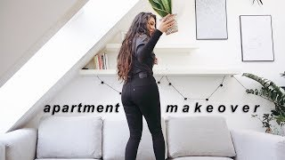Apartment Makeover | Wohnungs Makeover