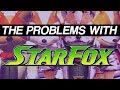 The Problems With Star Fox // HeavyEyed