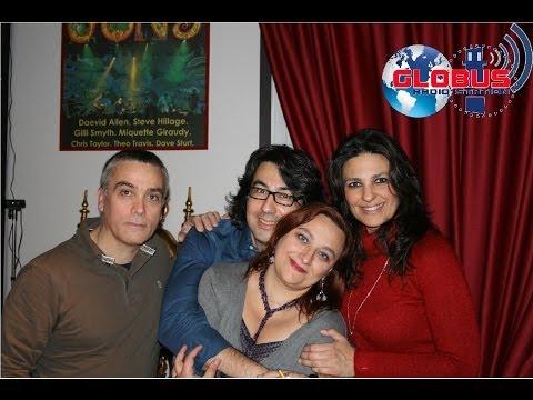 17/01/14 Nicola Caruso - Ornella Giusto
