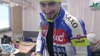 peter sagan and the making of the slovak telecom t mobile commercial
