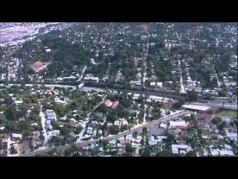 Virtual Trip   Los Angeles