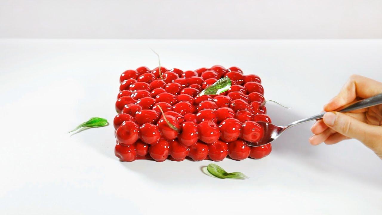 modèle unique 2019 meilleures ventes grande variété de modèles DINARA KASKO – Pastry Art