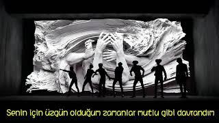 BTS-FAKE LOVE Türkçe Altyazılı (Turkish Subtitle)