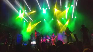 My Dying Bride - Catherine Blake (Brutal Assault XIX 2014)