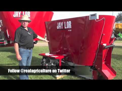 Jaylor Makes a Mixer for Every Size Farm