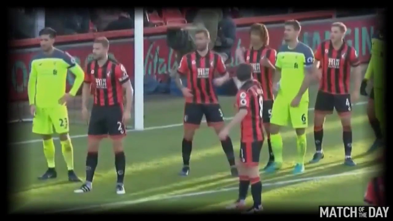 Download Bournemouth vs Liverpool 4 3   All Goals & Highlights   EPL 04 12 2016 HD