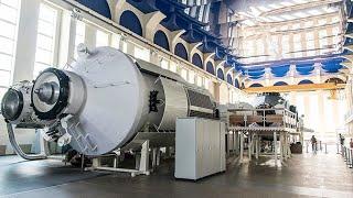 Рогозин рассказал, когда запустят к МКС модуль «Наука»