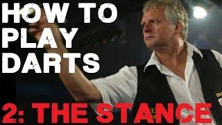 How To Play Darts   Rod Harrington
