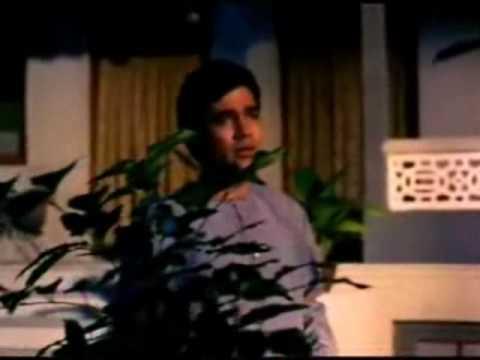 Song: Kahi Duur Jab Din Film: Anand (1971) with Sinhala Subtitles