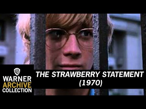 Trailer do filme The Strawberry Statement