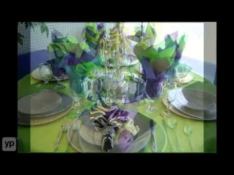 AA Party Rentals & Sales Canoga Park CA Tents Chairs Supply