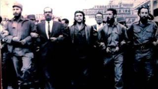 02 Y en eso llegó Fidel - Carlos Puebla