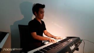 Your Song (Elton John) Covered by Poompianist with Roland RD 700SX