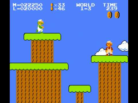 super mario brothers 2 hacks