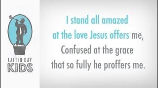 I Stand All Amazed | Karaoke