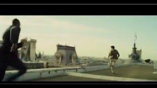 BASTILLE DAY Trailer (GERMAN)