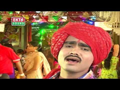 Mavtar Male To Maa Chamunda Jeva Maljo    Jignesh Kaviraj    Gujarati Song