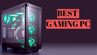 BEST GAMING PC | Best gaming PC build guide | Best Gaming PCs 2017 | Gaming Desktop Computers