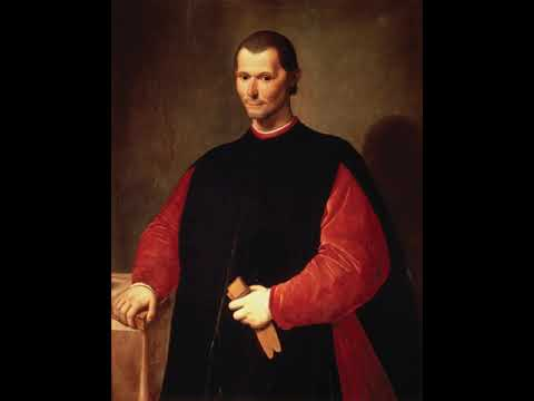 Niccolò Machiavelli | Wikipedia audio article