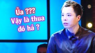 """Khi """"THÁNH XÀM"""" Trịnh Thăng Bình Đi Thi Gameshow Ca Nhạc"""