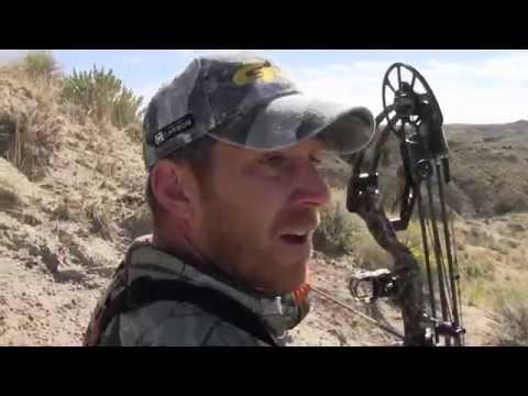 Wyoming Deer Hunt Part 1