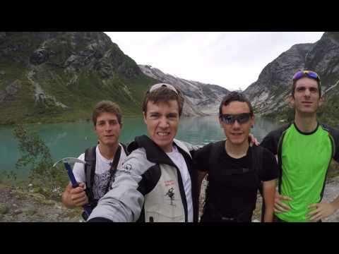 Norwegian trip-GoPro4