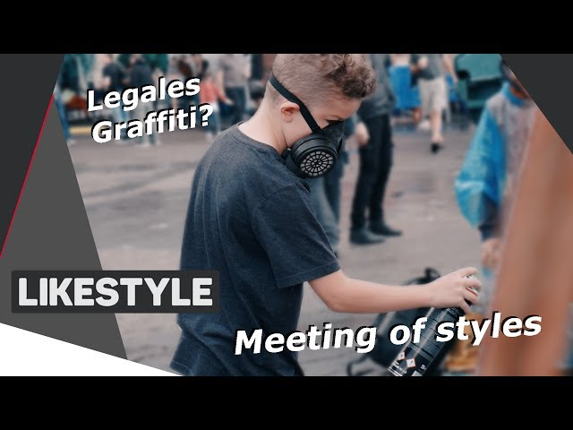 Meeting of Styles 2017 | Likestyle