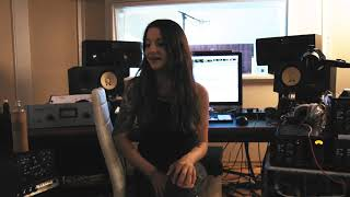 CELLAR DARLING – Recording The Album (OFFICIAL TRAILER #2)