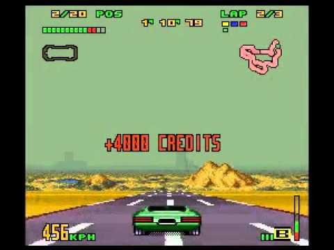 Top Gear 3000   Parte 3