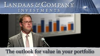 The outlook for value in your portfolio