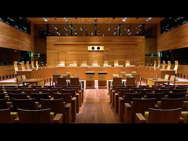 Европейский суд: квоты на беженцев справедливы