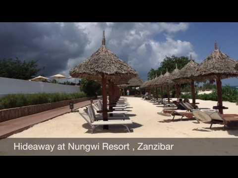 Tour of Zanzibar 2016