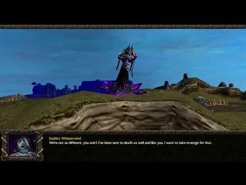 Warcraft 3: Legends of Arkain (First Undead Book) 03 - Dead Men's March