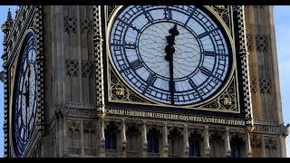 When do the clocks go forward in 2020 and why do they change?