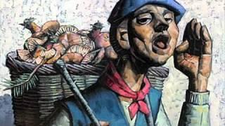 Mocedades - El vendedor.