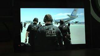 アメリカの法執行機関(DHS編)