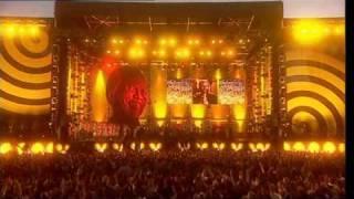 Yusuf Islam & Peter Gabriel - Wild World (Live Cape Town 2003)