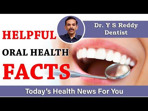 Oral hygiene   Oral health   Need for oral hygiene   Dr. Y S Reddy #Dentist