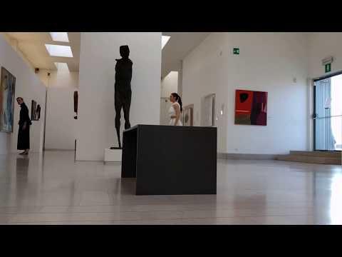 Danza al Museo Revoltella 05 - Trieste 04.03.2017