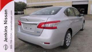 2014 Nissan Sentra Lakeland Tampa, FL #14S55 - SOLD