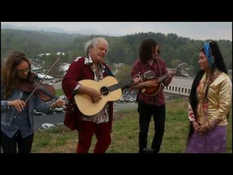 Peter Rowan & Yungchen Lhamo & Mandolin Orange - I'm Calling You