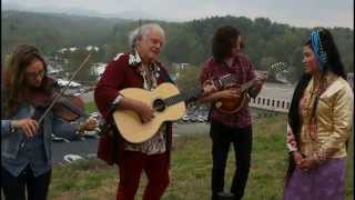 Peter Rowan & Yungchen Lhamo & Mandolin Orange - I