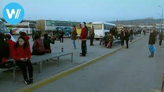 Trafics (Documentaire choquant sur le trafic humain en Europe de l'Est)(, 2014-10-03T16:14:26.000Z)