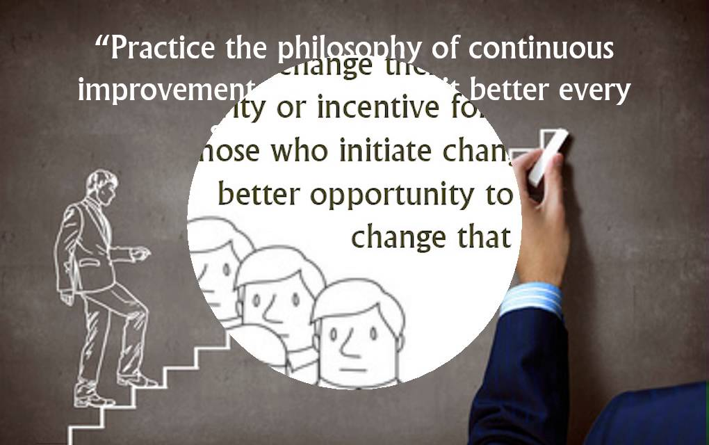 62 Top Improvement Quotes And Sayings: Best Continuous Improvement Quotes