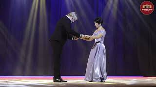"Онлайн-концерт театра ""Люберецкая оперетта""."