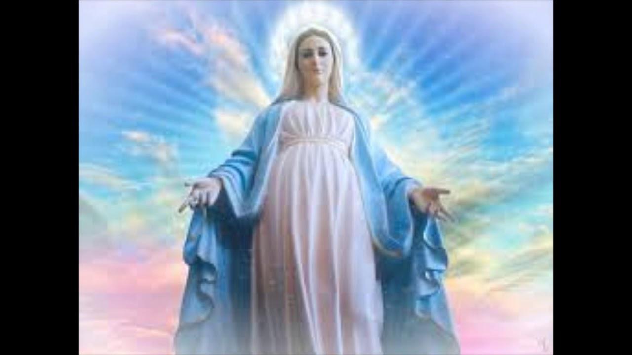 Nossa Senhora: Oração A Nossa Senhora Das Graças Para Alcançar Uma Grande